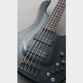 ESP HALIBUT Mat Black 【USED】