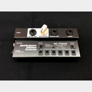 Crews Maniac Sound SWITCH BACK STATION SBS-01
