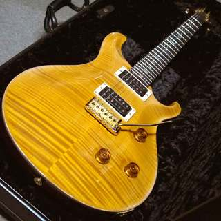 Paul Reed Smith(PRS) Custom24 Artist Package Vintage Yellow 2003年製です