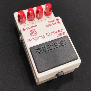 BOSS JB-2 Angry Driver 【USED】【BOSS×JHSコラボ】