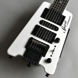 Steinberger Spirit GT-PRO Deluxe/White エレキギター