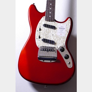 Fender 【2020 Collection】Made In Japan Traditional 70s Mustang -Candy Apple Red-