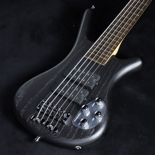 Warwick RockBass Corvette $$ 5 Active Nirvana Black Transparent Satin ≪S/N:RB E 553783-18≫【心斎橋店】