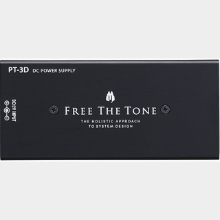 Free The TonePT-3D