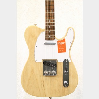 Fender Made In Japan Traditional 70s Telecaster Ash Rosewood Fingerboard / Natural