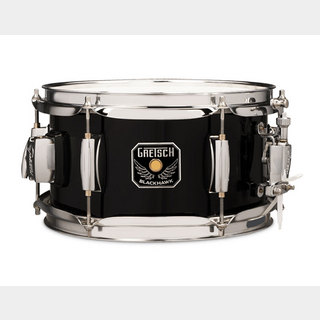 "Gretsch BH-5510-BK [Black Hawk Mighty Mini Snare 10"" x 5.5""]"