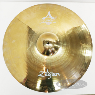 "ZildjianA Custom 25th Anniversary Ride 23"" [Limited Edition / 3000g] 【中古品】"