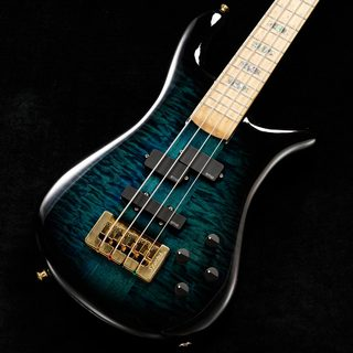 Spector NS-2 Black & Blue Burst / High Gloss Finish #936【御茶ノ水本店】