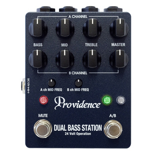 Providence DUAL BASS STATION DBS-1