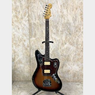 Fender Made in Mexico Kurt Cobain Jaguar NOS