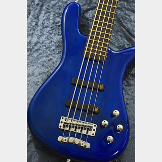 Warwick Streamer LX5  Pro Series Made in Korea -STB-【USED】