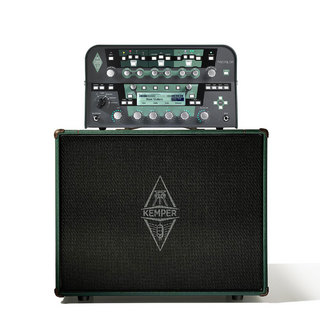 Kemper Profiler Power Head + KEMPER KABINET Set 【御茶ノ水本店】