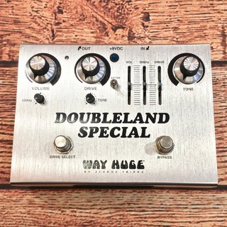 Way Huge WHE212 DOUBLELAND SPECIAL オーバードライブ