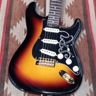 Fender Custom Shop Stevie Ray Vaughan Signature Stratocaster NOS -3-Color Sunburst 【御茶ノ水FINEST_GUITARS】