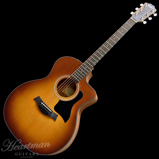 Taylor 114ce-Walnut Sunburst