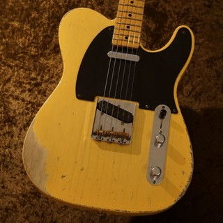 Fender Custom Shop 【USED】Limited Edition '52 Telecaster Relic [2007年製][3.20kg]
