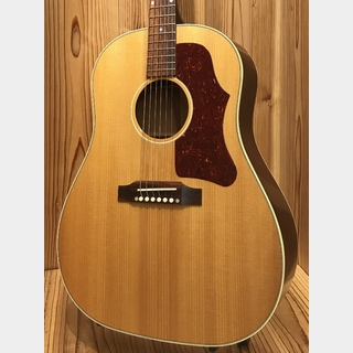 Gibson 1959 J-50 【新品】 【Thermally Aged Sitka Top】 【限定生産モデル】 【#12318019】 【動画あり】