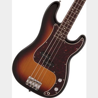Fender Made in Japan Heritage 60s Precision Bass Rosewood Fingerboard 3-Color Sunburst 【御茶ノ水本店】