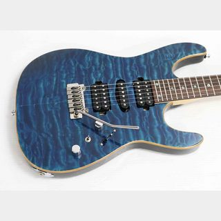 Selva Custom Shop 2016 Modern