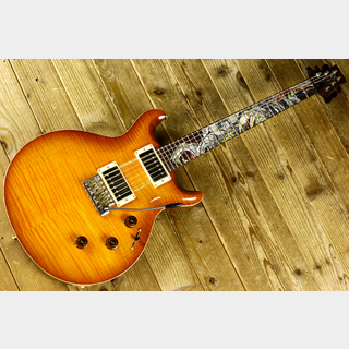 Paul Reed Smith(PRS) 25th Anniversary Dragon Limited Edition 2010 - Smoke Burst -