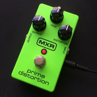 MXR M69GM PRIME DISTORTION