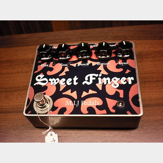 M.I.J PEDALS Sweet Finger (MSF-1)