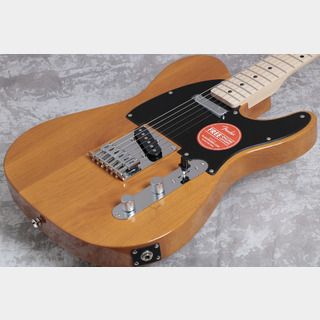 Squier by Fender Affinity Telecaster Butterscotch Blonde Maple【新宿店】