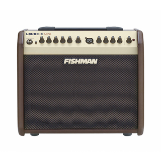 FISHMAN Loud Box Mini【アコギ】【アンプ】