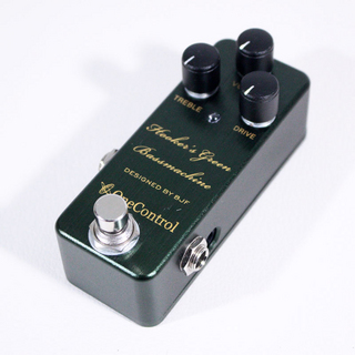ONE CONTROL Hookers Green Bass Machine【渋谷店】