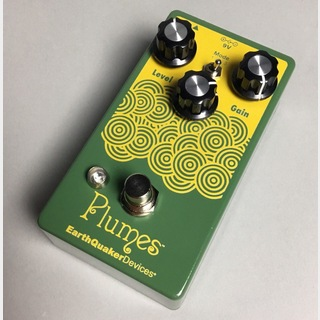 Earth Quaker Devices Plumes【即納可能!】
