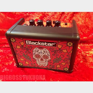 Blackstar FLY3 SUGAR SKULL 2