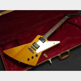 Gibson Explorer 2018 Antique Natural 【週替わりセール!!】