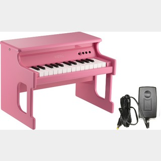 KORG tinyPIANO PK ピンク 電源アダプターセット 【WEBSHOP】