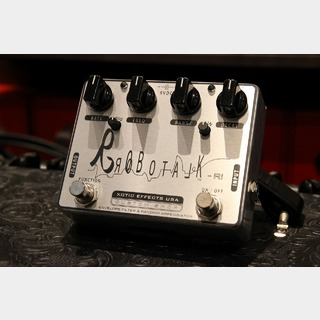 Xotic Custom ShopRobotalk-RI