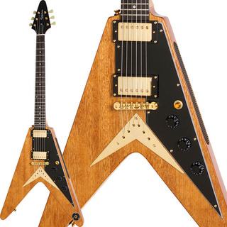 Epiphone Limited Edition Korina Flying-V (Antique Natural)