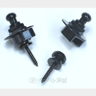 Selva SAFETY LOCK PIN/BK 【横浜店】