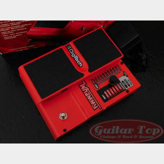 DigiTech WH-4 Whammy 4