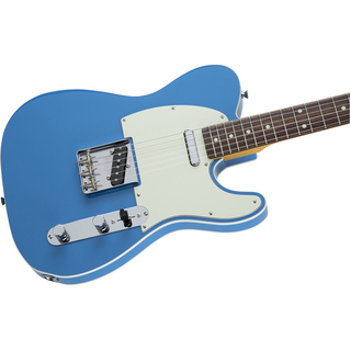 Fender Made in Japan Traditional 60s Telecaster Custom California Blue