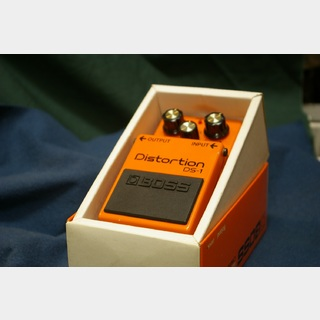 "BOSS DS-1 Distortion ""made in Japan"""