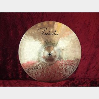 PAiSTe【PAiSTe取扱強化店舗!!】SIGNATURE Dark Energy Crash/Mark-Ⅰ 16""
