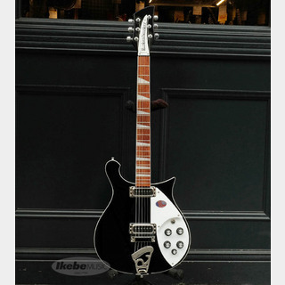 Rickenbacker Model 620 Jetglo S/N 2008724