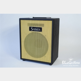 SHINOS ROCKET 【SHINOS & L】 EXTENSION SPEAKER 112 BASS REFLEX - Black