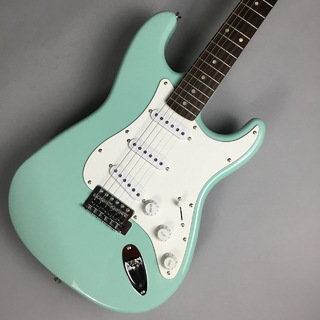 Squier by Fender (スクワイヤ)Affinity Stratcaster Surf Green【USED】