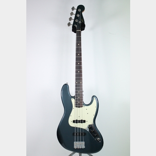 Fender Custom Shop1964 Jazz Bass N.O.S. Matching Headstock (USED) / Dark Lake Placid Blue