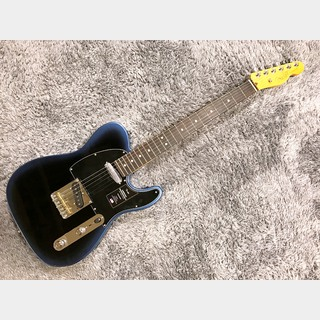 Fender American Professional Ⅱ Telecaster Dark Night / Rosewood 【ギグバッグ/缶バッジ プレゼント!】