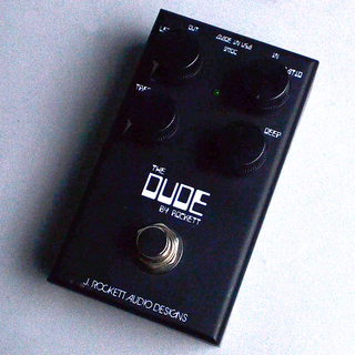 J.Rockett Audio Designs DUDE 【中古】