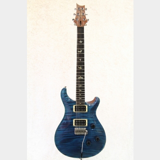 Paul Reed Smith(PRS) '03 Custom 24 1st 10Top Blue Matteo