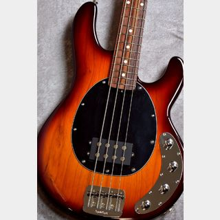 MUSIC MAN Stingray SPECIAL BURNT AMBER