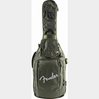 Fender Limited Edition Urban Gear Electric Guitar Gig Bag Khaki 【WEBSHOP】