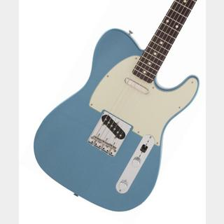 Fender Made in Japan Traditional 60s Telecaster Rosewood Fingerboard Lake Placid Blue【新宿店】